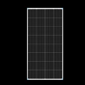 ソーラーパネル単結晶 175W