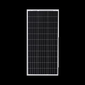 ソーラーパネル単結晶 100W